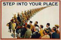Step_into_your_place,_propaganda_poster,_1915