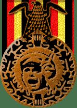 Goebbels Orden Bronze
