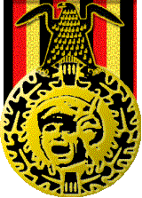 Goebbels Orden Gold