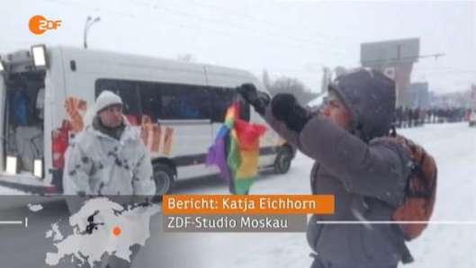 ZDF heute 21.1.2014