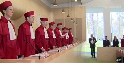 tagesschau.de - ZDF-Staatsvertrag ist verfassungswidrig