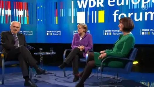 Merkel_Europaforum