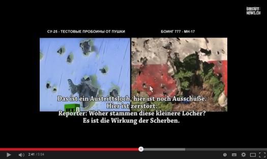 MH17_Schusstest