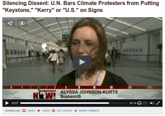 UN_Zensur_Klimagipfel_DN