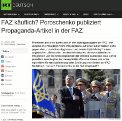 FAZ_Poroschenko