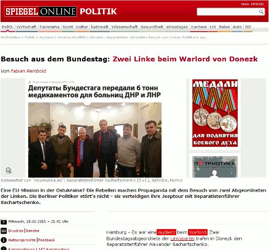 SPIEGEL_Linke_Hilfskonvoi