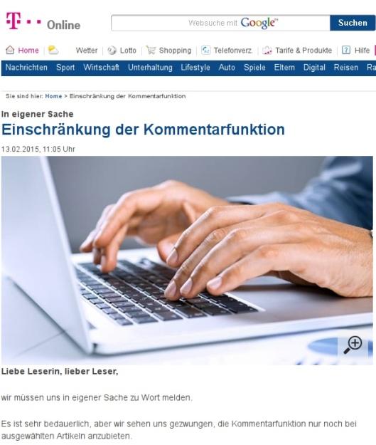 T-Online_Kommentarfunktion