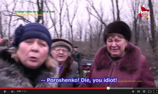 Uglegorsk_Poroshenko Die