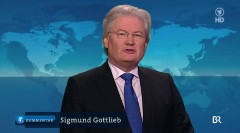 Sigmund Gottlieb, BR, zur griechischen Reformliste