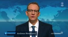 Andreas Neumann, AfD-Parteitag
