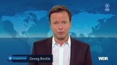 Georg Restle, Waffenruhe in der Ukraine