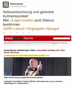 fingergate_tweet