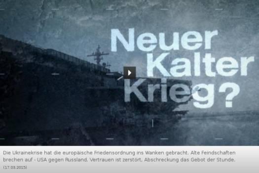ZDF_Frontal21_Doku_NeuerkalterKrieg