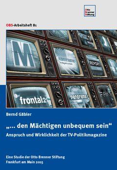 Politmagazine