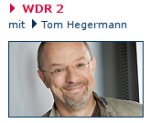 WDR2 Hegermann