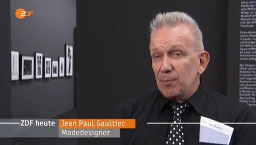 ZDF_15092015_Gaultier