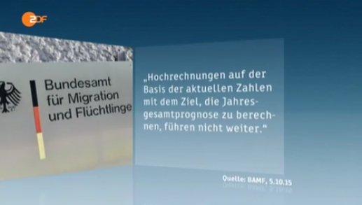 ZDF_05102015_Flüchtlinge