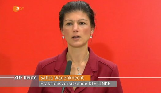 ZDF_h19_Syrienkrieg_Völkerrecht_Wagenknecht