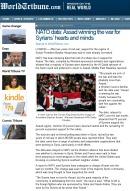 NATO_Syrien_Assad_UnterstuetzungWorldTribune