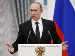 Epilog: Was halten Sie von Regime-Change, Vladimir Putin?