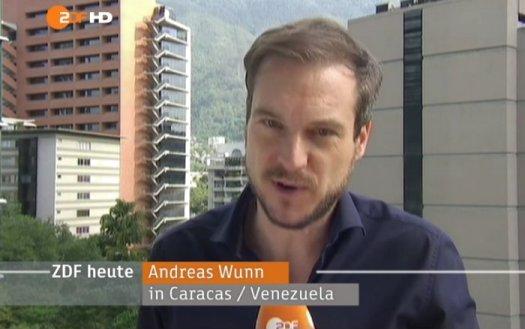 Mädel Caracas