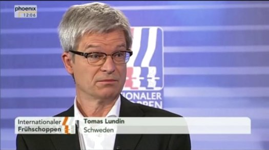 InternationalerFruehschoppen_TomasLundin