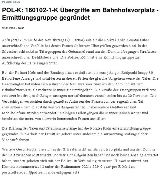 Polizei_Köln_Pressemitteilung_02012016722