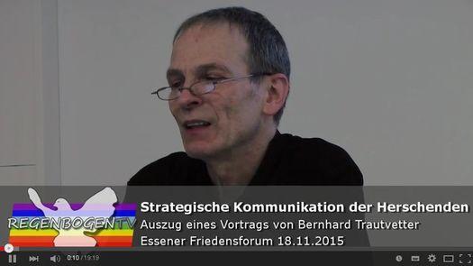 Trautvetter Strategische Kommunikation