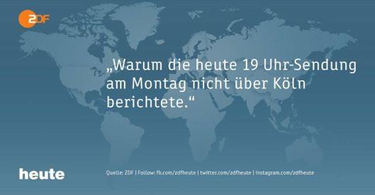 ZDF_Thevesen_Köln_Entschuldigung