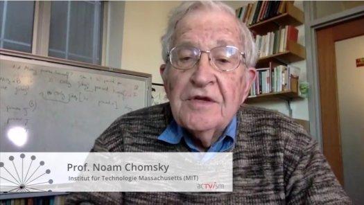 actvism_Chomsky_Msm