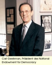 consortiumnews-carl-gershman