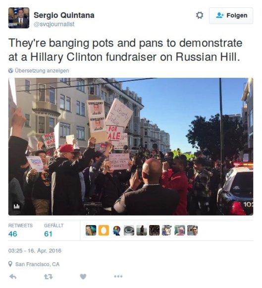 Frisco_Demo_gegen_Clinton