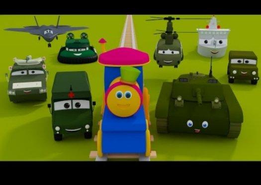 KidsTV_ArmyCamp