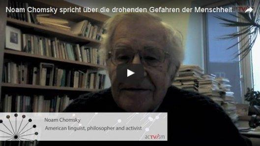 actvism_Chomsky_Menschheit