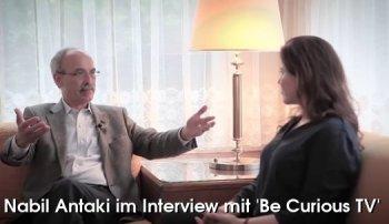 Ein Interview mit Dr. Nabil Antaki entlarvt die westliche Propaganda hinter dem Verbrechen am syrischen Volk