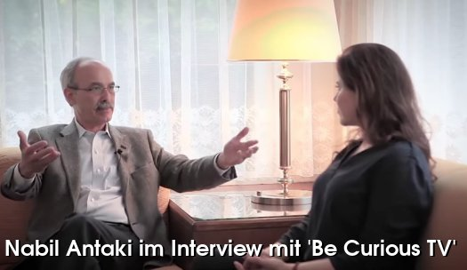 Nabil_Antaki_Interview_Syrien