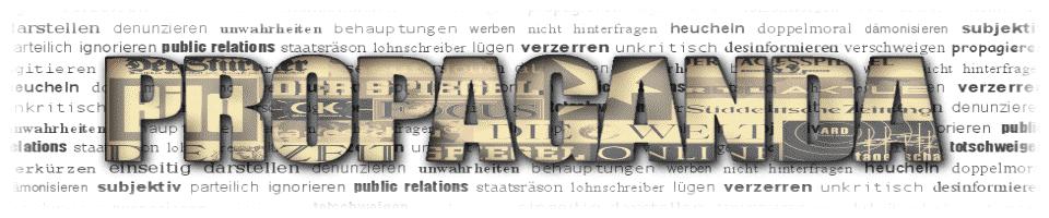Die Propagandaschau