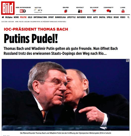 BILD_Putins_Pudel1010