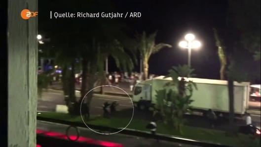 Terror oder Tragödie? Zweifel an den Ereignissen in Nizza drängen sichauf