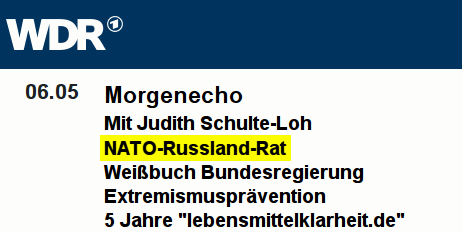 WDR5_Morgenecho_Nato-Russland462