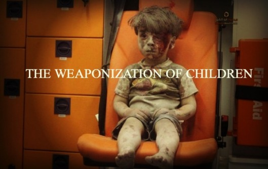 Beeley_21cent_syria_Weaponization-of-Children