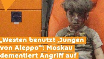 Wie ARD und ZDF die Hintergründe und alltägliche Realität des Verbrechens am syrischen Volk verschweigen und verzerren