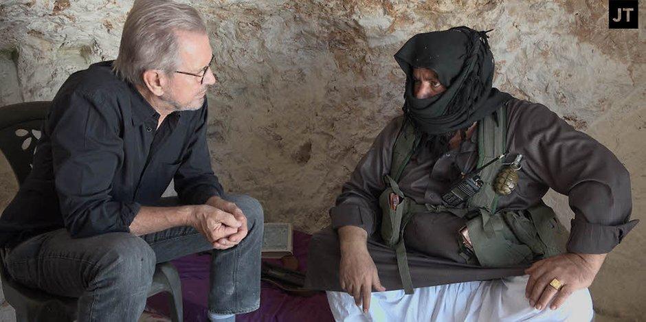 jrgen todenhfer interview mit al nusra kommandant die amerikaner stehen auf unserer seite die propagandaschau - Jurgen Todenhofer Lebenslauf