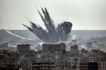 COUNTERPUNCH - Die Zerstörung Syriens: Eine gemeinschaftliche kriminelle Unternehmung