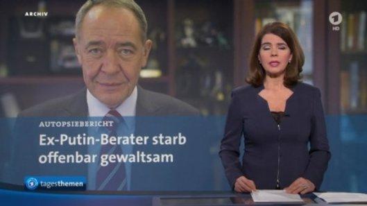 Bild anklicken, ARD-Mediathek!