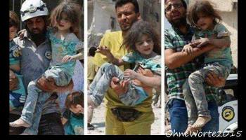 Syrien: Die Methoden des Terrorpropagandisten Christoph Sydow vom SPIEGEL