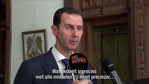 assad_vrt_interview