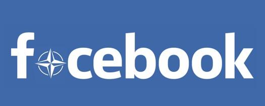 Bildergebnis für facebook nato